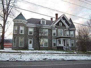 H. G. Burleigh House