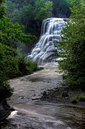 HDR-Ithacafalls