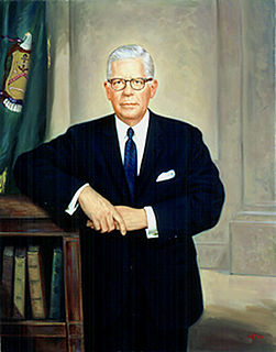 Henry H. Fowler American lawyer and politician