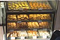 HK 元朗區 Yuen Long District Bus 68A tour view Nov-2017 IX1 元朗新市鎮 Yuen Long New Town 14 bakery shop.jpg