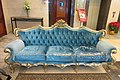 HK 西營盤 Sai Ying Pun 華大盛品酒店 Best Western Plus Hotel Hong Kong 香港華美達酒店 Ramada lobby interior sofa furniture Dec-2017 IX1 06.jpg