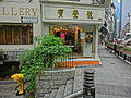 HK Central Hollywood Road 美輪街 Mee Lun Street May 2013.JPG