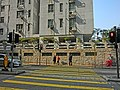 HK Jordan Austin Road traffic light crossway Mar-2013.JPG