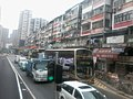 HK KMBus 271 tour view 廣福道 Kwong Fok Road Tai Po residential building n Bus 72K Jan-2013.jpg