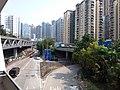 HK SSP 深水埗 Sham Shui Po 荔枝角 Lai Chi Kok Road near Mei Foo Sun Chuen February 2019 SSG 17.jpg