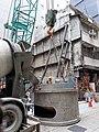 HK SW 上環 Sheung Wan 熹利街 Hillier Street construction site October 2020 SS2 11.jpg