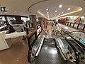 HK TST 尖沙咀 Tsim Sha Tsui 海港城 Harbour City mall interior March 2020 SS2 03.jpg