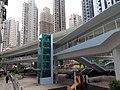 HK tram 21 tour view SKW 筲箕灣道 Shau Kei Wan Road February 2020 SS2 14.jpg