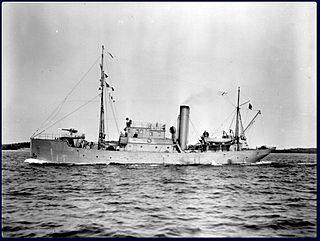 HMCS <i>Arras</i>