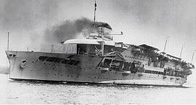 Image illustrative de l'article HMS Glorious (77)
