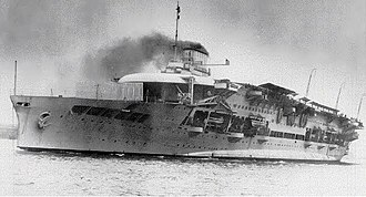 HMS Glorious - Image: HMS Glorious