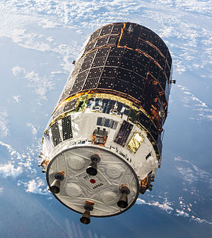 HTV-4 approaches International Space Station (ISS036-E-030702).jpg