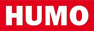 HUMO - Logo of HUMO