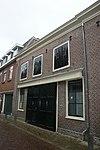 haarlem - ridderstraat 19-21 - koetshuis