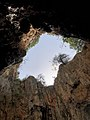 Habibi Neccar dağı mağaraları 01.jpg