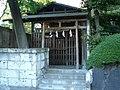 Hachiman Shrine (八幡神社) - panoramio.jpg