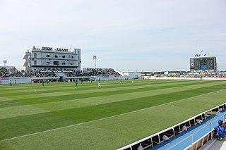 Prifoods Stadium Multi-purpose sports ground in Hachinohe, Japan
