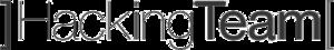 Hacking Team - Image: Hacking Team logo
