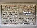 Hackney Mosaic, The Downs, Clapton - 15105868523.jpg