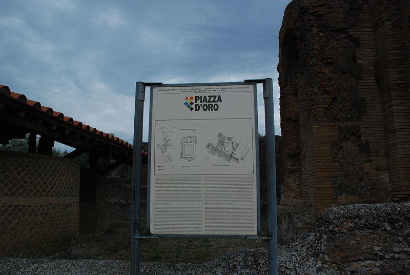 File:Hadrian's villa near Tivoli 332.JPG