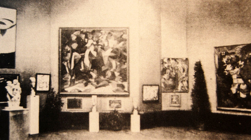 File:Hall9-autum-salon-paris-modigliani-sculptures.jpg