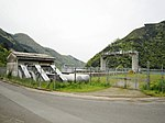 Hamahara Dam dock 1.jpg