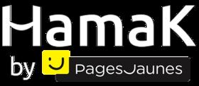 logo de Hamak