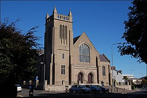 Presbyterian Church in Ireland - Hamilton Road Presbyterian Church, Bangor