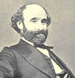 Hamilton Ward Sr. American politician