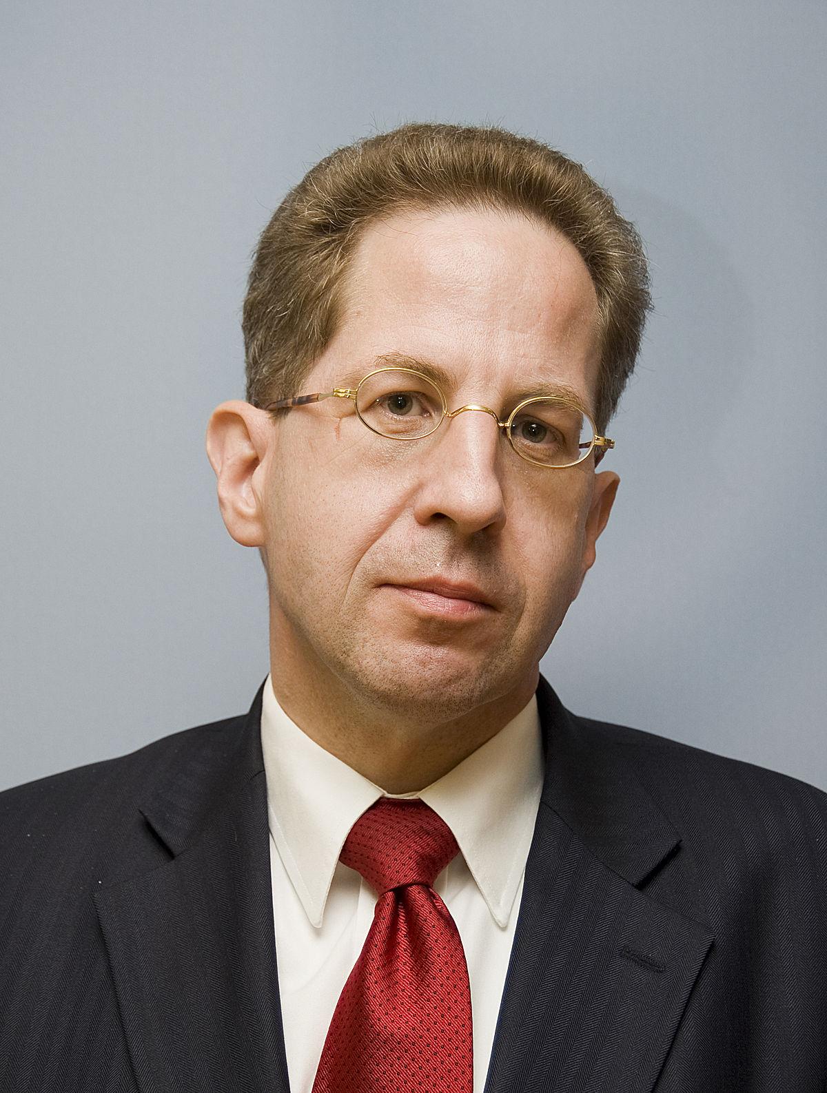 Hans-Georg Maaßen - Wikipedia