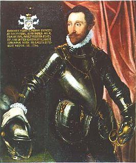 Hans Ulrich von Eggenberg Czech hofmeister, duke and nobleman