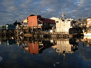 Harbor walk - Petersburg, Alaska (1109613213).jpg
