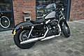 Harley Davidson Forty Eight (38676659494).jpg