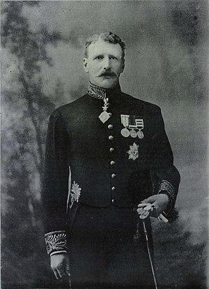 Harold Arthur Deane - Image: Harold Arthur Deane