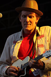 Kevin Breit Canadian guitarist