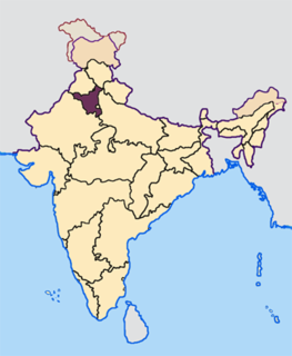 2014 Indian general election in Haryana
