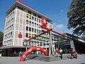 Hauptgeschäftsstelle der Sparkasse HRV in Velbert 01.jpg