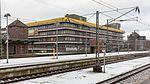 Hauptpost am Bahnhofsplatz Oldenburg-20141229.jpg