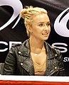 Hayden Panettiere Fan Expo 2011.jpg