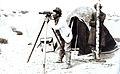 Hedin making surveys in Kara-Koschun.jpg