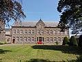 Heeswijk abdij Berne, Rijksmonument 525734 oud voormalig gymnasium.JPG