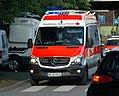 Heidelberg - Ambulance Mercedes-Benz Sprinter (2014) - Deutsches Rotes Kreuz - HD-D 1831 - 2017-05-21 18-32-44.jpg