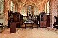 Heiligengrabe, Kloster Stift zum Heiligengrabe, Heiliggrabkapelle -- 2017 -- 7329-35.jpg