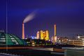 Heizkraftwerk West - Mainova AG - Frankfurt - Germany - 05.jpg