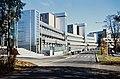 Helsingin yliopiston biokeskus Viikin tiedepuistossa. - D5722 (hkm.HKMS000005-km0000pcs9).jpg