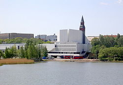 Maison Finlandia