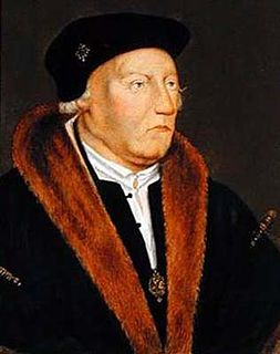 Henry Bourchier, 2nd Earl of Essex English Earl