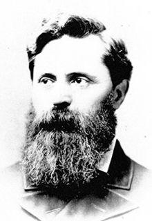 Henry Hicks (geologist) British geologist and paleontologist (1837–1899)