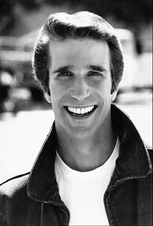 Fonzie Fictional human