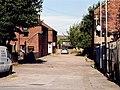 Hepworth Street, Castleford - geograph.org.uk - 559466.jpg